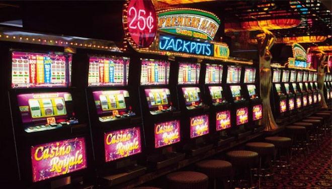 Вулкан - самое надежное казино